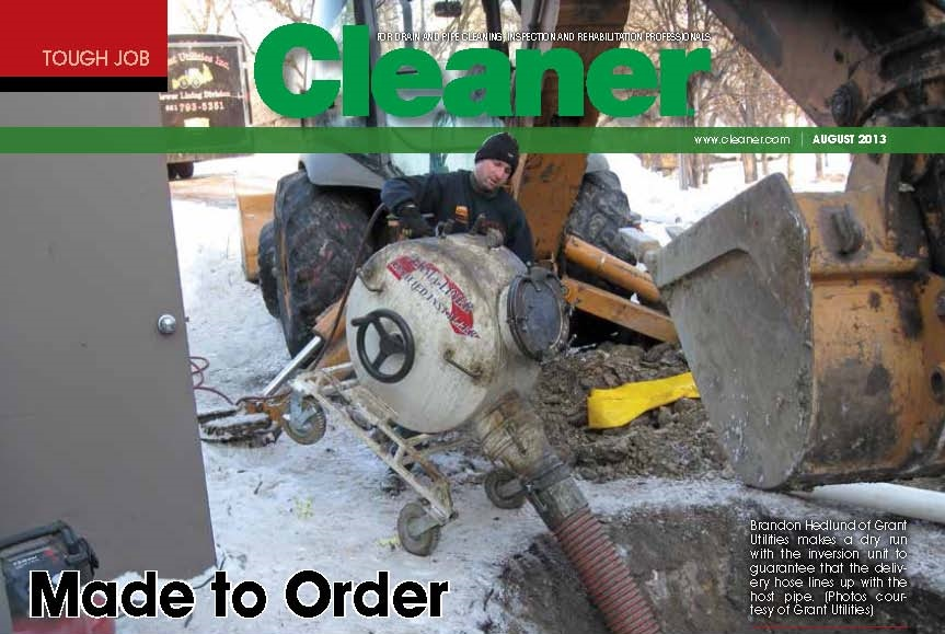 A local Certified Installer outside of Minneapolis is making headlines!