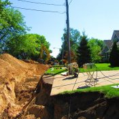 The Twin Cities Rising and Thriving Infrastructure
